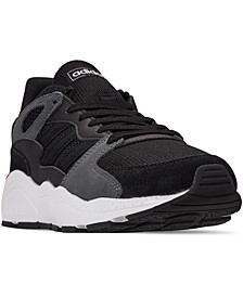 Men's Crazychaos Casual Sneakers from Finish Line