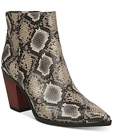 Circus by Sam Edelman Cornell Booties