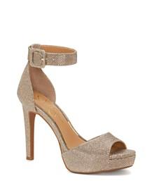 Jessica Simpson Divene Platform Dress Sandals
