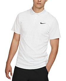 Men's Court Advantage Dri-FIT Polo