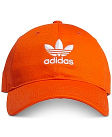 adidas Men's Originals Relaxed Logo Cap