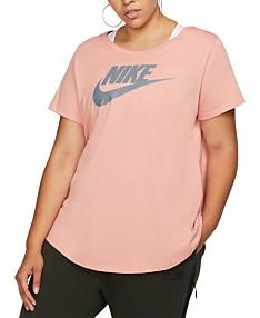 920ff34eec21a Nike Plus Size - Macy's