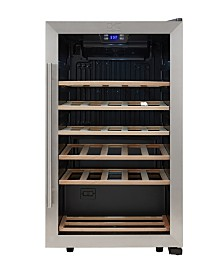 Kalorik 33 Bottle Wine Cooler