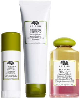 Modern Friction Cleansing Oil
