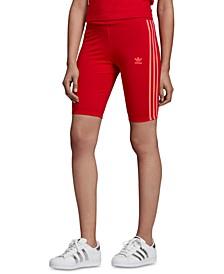 Women's Adicolor Cycling Shorts