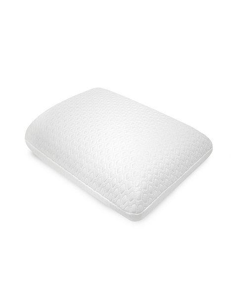 Sensorpedic Gel Overlay Memory Foam Comfort Pillow