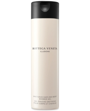 Bottega-Veneta-Mens-Illusione-Hair-Body-Shower-Gel-6-8-oz-