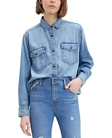 Levi's® Daniela Shirt