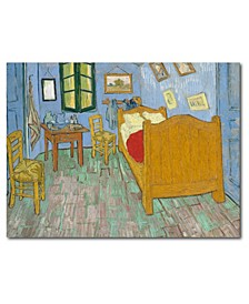Van Gogh Room Gallery-Wrapped Canvas Wall Art Collection