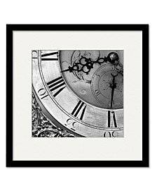 Clockwork II Framed and Matted Art Collection