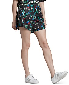 adidas Originals Bellista Print Shorts