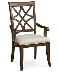 Trisha Yearwood Trisha Arm Chair