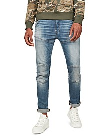 Men's 5620 3D Slim-Fit Stretch Jeans