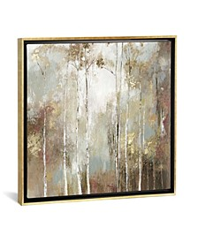 """Fine Birch I"" by Allison Pearce Gallery-Wrapped Canvas Print"