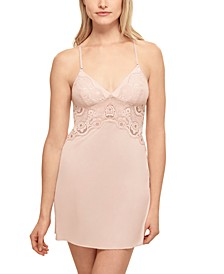 Style Standard Chemise Nightgown
