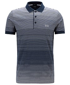 59f9c555d BOSS Men's Paddy 3 Regular-Fit Polo Shirt
