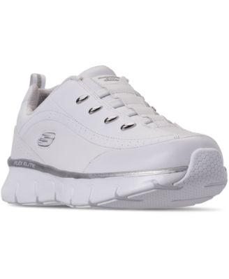 Skechers Women's Be Light Slip On Casual Sneakers from