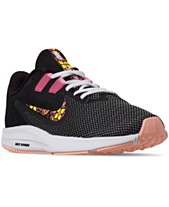 buy popular b2118 e3a4b Nike Women s Downshifter 9 SE Running Sneakers from Finish Line