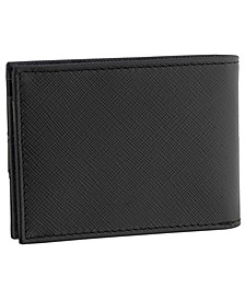 Shaded RFID Front Pocket Slimfold Wallet