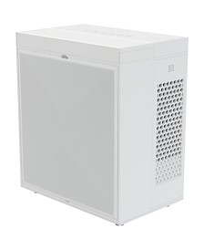 Air Oasis iAdaptAir Purifier and Replacement Filter- Small