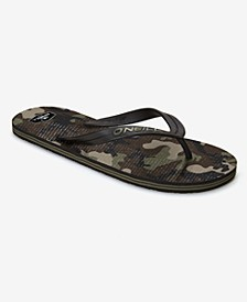 Men's Profile Sandal