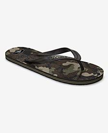 Men's Profiile Sandal