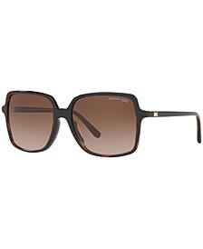 ISLE OF PALMS Sunglasses, MK2098U 56
