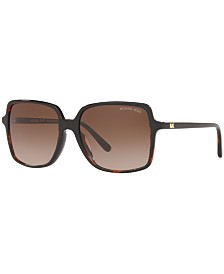 Michael Kors ISLE OF PALMS Sunglasses, MK2098U 56