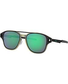 COLDFUSE Polarized Sunglasses, OO6042 52