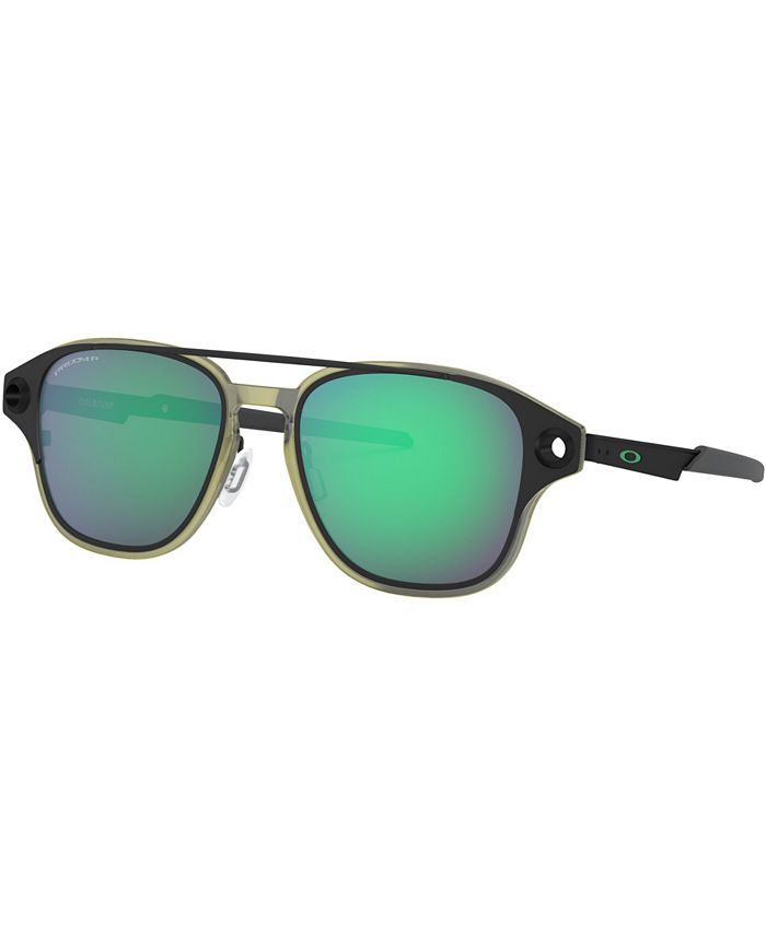 Oakley - COLDFUSE Polarized Sunglasses, OO6042 52
