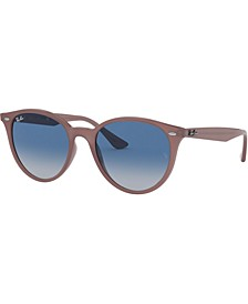 Sunglasses, RB4305 53
