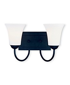 Ridgedale 2-Light Bath Vanity