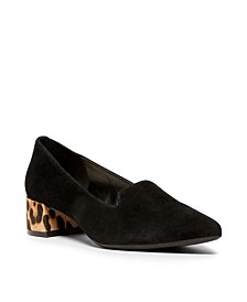 Kimbra Pumps
