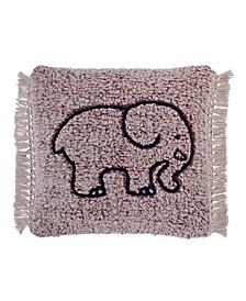 Marled Ella Square Pillow