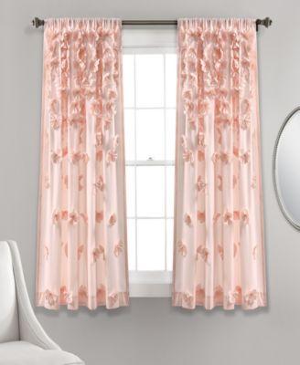 "Riley 54"" x 63"" Curtain Panel"