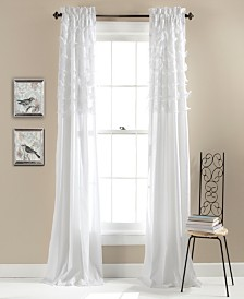 "Avery 84""x54"" Window Curtain Set"