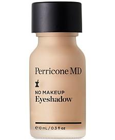 No Makeup Eyeshadow