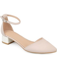 Journee Collection Women's Maisy Heels