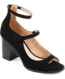 Women's Hipsy Heels