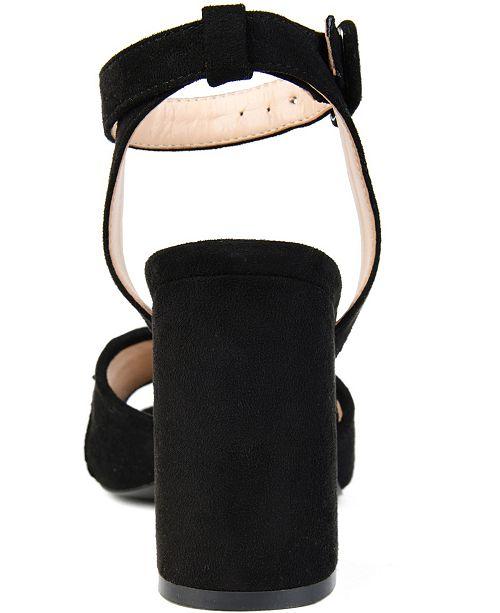 6643c4e0b45 Women's Becca Heels
