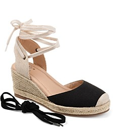 Women's Comfort Monte Wedges