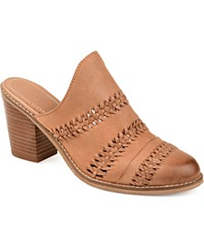 Women's Huntly Mules