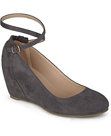 Women's Tibby Wedges