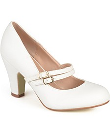 Women's Windy Pumps