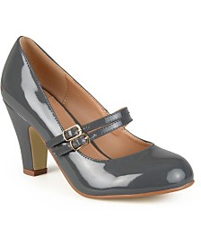 Journee Collection Women's Wendy-09-1 Pumps