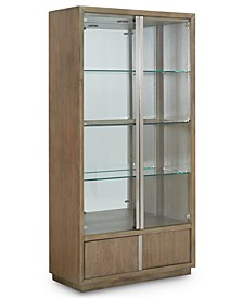 Melbourne Display Cabinet