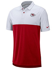 Men's Kansas City Chiefs Early Season Polo