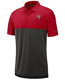 Men's Tampa Bay Buccaneers Early Season Polo