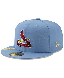 New Era St. Louis Cardinals Timeline Collection 59FIFTY-FITTED Cap