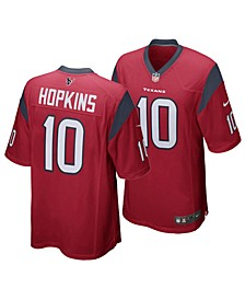 Men's Deandre Hopkins Houston Texans Game Jersey